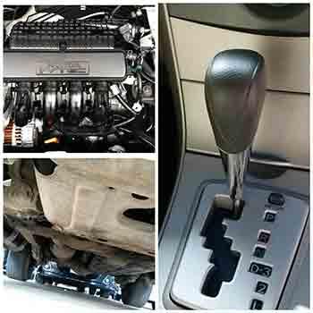 วิธีดูรถมือสอง, วิธีดูรถมือ2, วิธีดูรถมือสองก่อนซื้อ, วิธีดูรถมือสองน้ำท่วม, วิธีดูรถชนหนัก